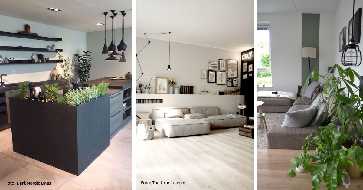 Licht in huis - Voor wonen waar je blij van wordt | StudioMPeet